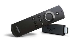Amazon Fire TV Stick v2
