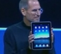 Apple iPad Launches
