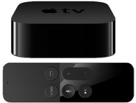 Apple TV v2