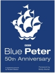 Blue Peter 50th anniversary book