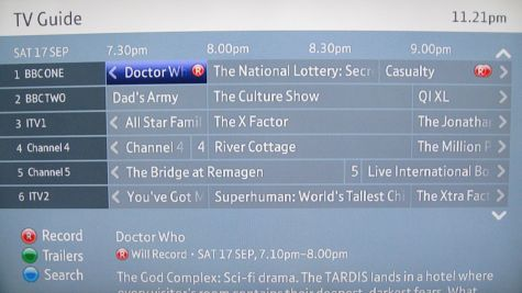 BT Vision EPG Screenshot