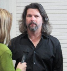 Ronald D Moore Pic 1