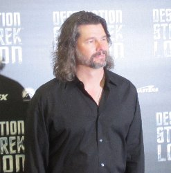 Ronald D Moore Pic 2