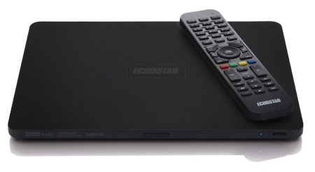 EchoStar HDT 610R Slim Freeview HD Recorder