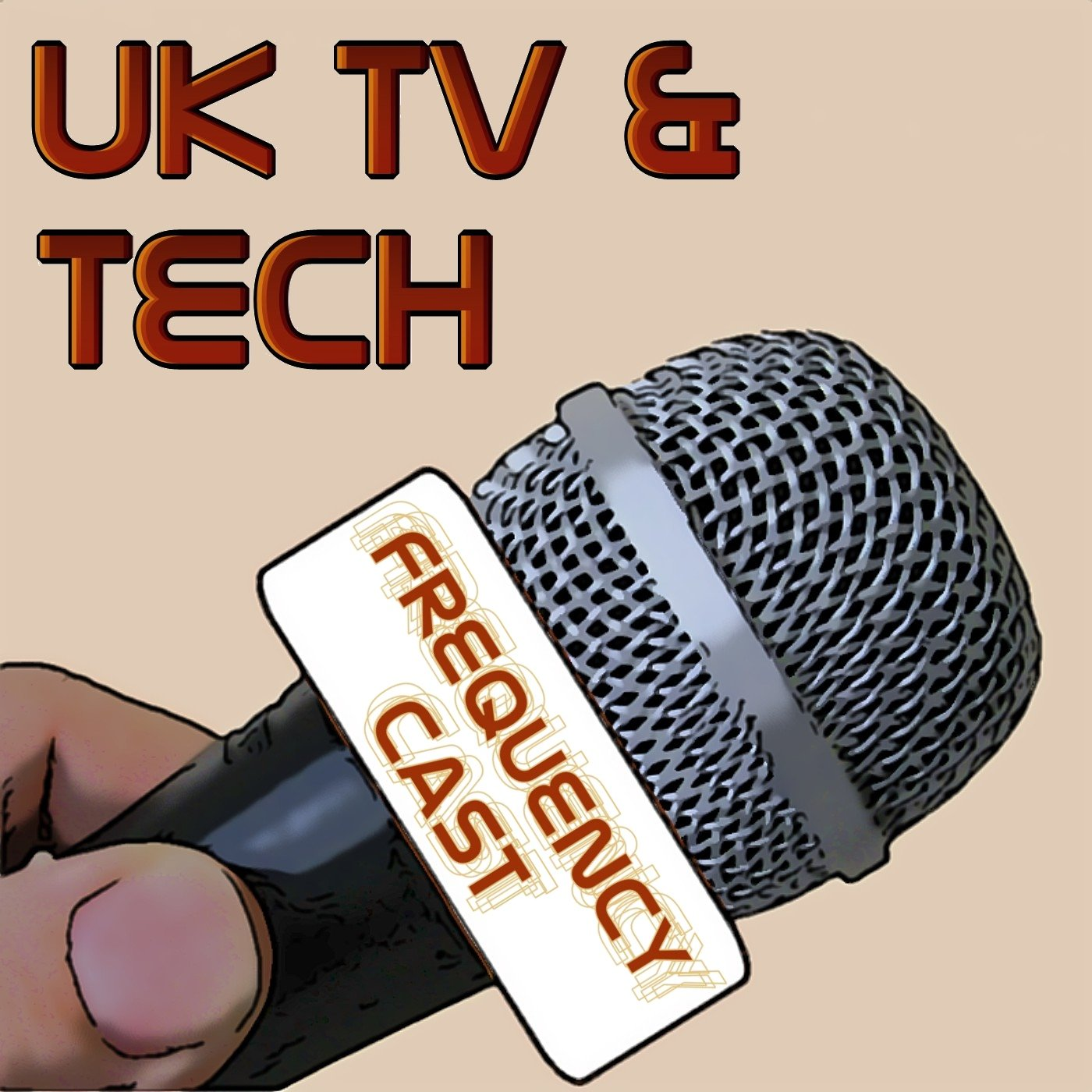 FrequencyCast UK Tech Radio Show