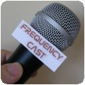 FrequencyCast Logo
