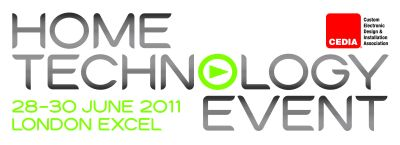 Home Technology Event Logo