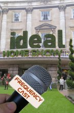 Ideal Home Show Audio Vertical