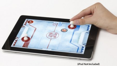 Air Hockey for the iPad