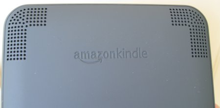 Amazon Kindle - Hands-on UK Review