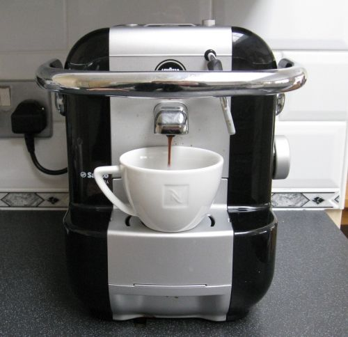 bunn coffee machines - leah butler