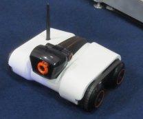 Logicom robotics spy c tank