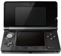 new nintendo console  3d