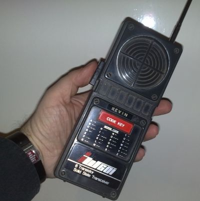 Walkie Talkies Explored We Get Hands On