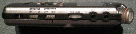 Olympus LS-10 and LS-11 Recorders Reviewed