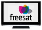 Panasonic PZ81 with Freesat