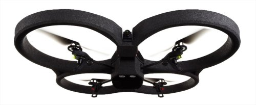 AR Drone 2.0 from Parrot