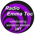 Radio Emma Toc Logo