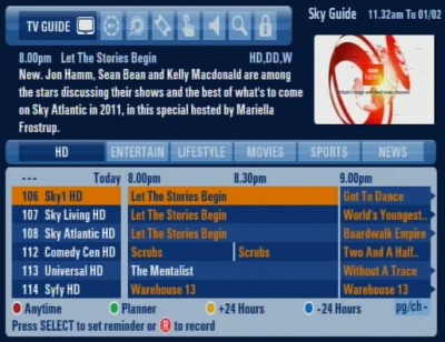 How to get sky tv guide online? By michael myatowych issuu.