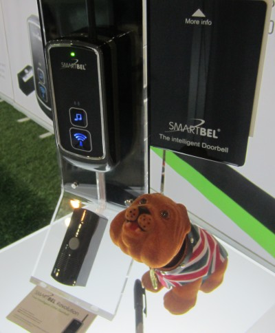 Smartbel Intelligent Doorbell