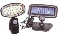 Solar PIR Light Kit