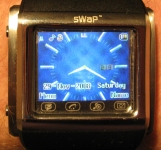 Mobile Phone Watch from Dyal
