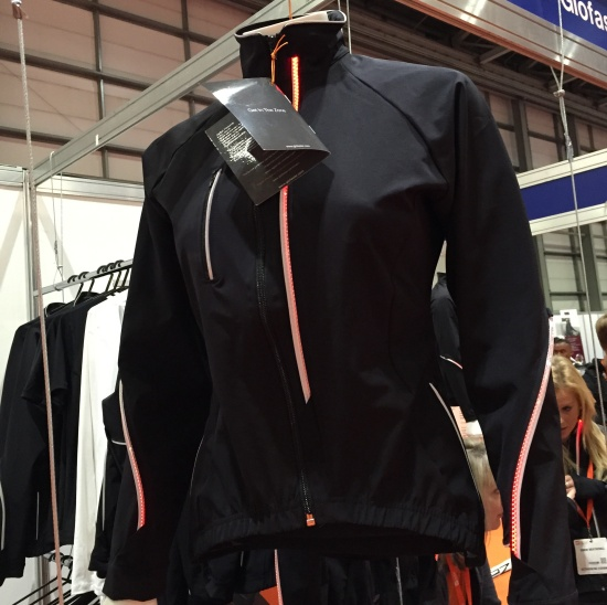 The Glofaster Sports Jacket