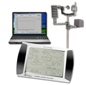Advanced Weather Station